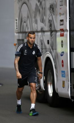 Real Madrid plan to sell Jesé