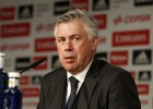 "Ancelotti: ""I'll continue here or I'll take a year out"""