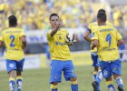 Las Palmas fight back to return to the top flight after 13 years