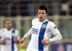 Konoplyanka in Seville for final contract talks