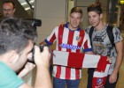 Atlético sign Vietto from Villearreal for six years