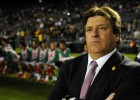 Miguel Herrera sacked as Mexico coach