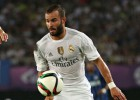 Jesé and James, solutions to Madrid's BBC dependency