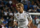 The Odegaard friendly