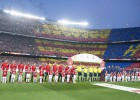 FC Barcelona, Spanish Supercup dons