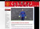 United offered to help Real Madrid and were declined