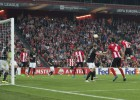 Aduriz and Herrerín save Athletic's blushes