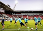Fresh air for Athletic in Alkmaar