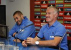 "Deschamps stands by his Benzema: ""I won't sub him"""