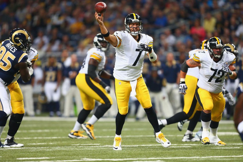 a54a76c056 Exclusive  NFL considering the Steelers to play in Mexico in 2016 ...