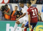 RFEF retract Casemiro booking, but not Varane's