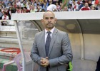 Paco Jémez, fans favorite to take over from Del Bosque