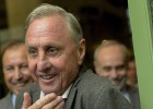 "Cruyff reappears in public: ""I'm sure I'll win this battle"""