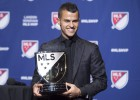 Giovinco named MLS 'Player of the Year' 2015