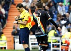 One-match ban for Tito; a caution for Paco Jémez