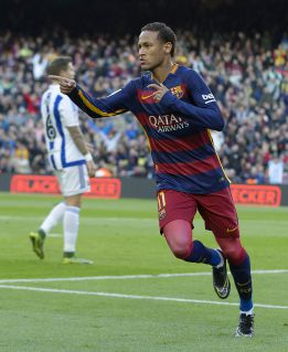 "Neymar on Barça future: ""You never know, life is long"""