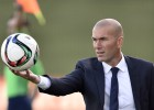 Zizou: The first French manager in Real Madrid's history