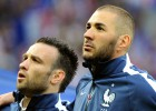 "Valbuena's lawyer: ""Nothing has changed with Benzema"""