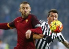 Italian FA told to crack down on De Rossi over gypsy slur