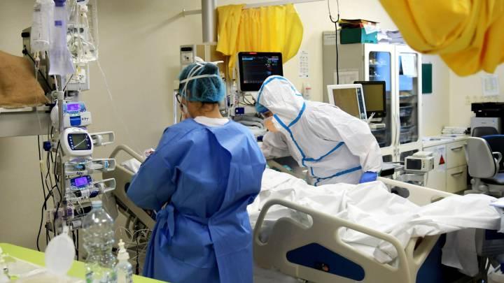 Los cuatro tipos de pacientes del coronavirus: así afecta a los ...