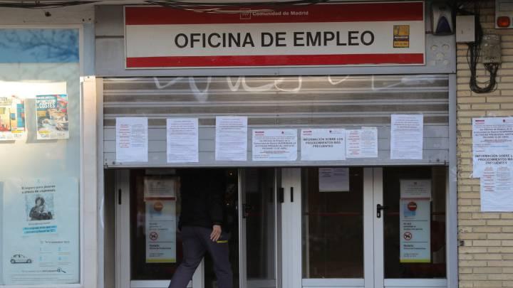 Coronavirus En Espana Telefonos Gratuitos Del Sepe Para Solicitar Prestaciones As Com