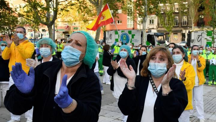 Coronavirus: ¿qué pasará el 8 de junio en España?