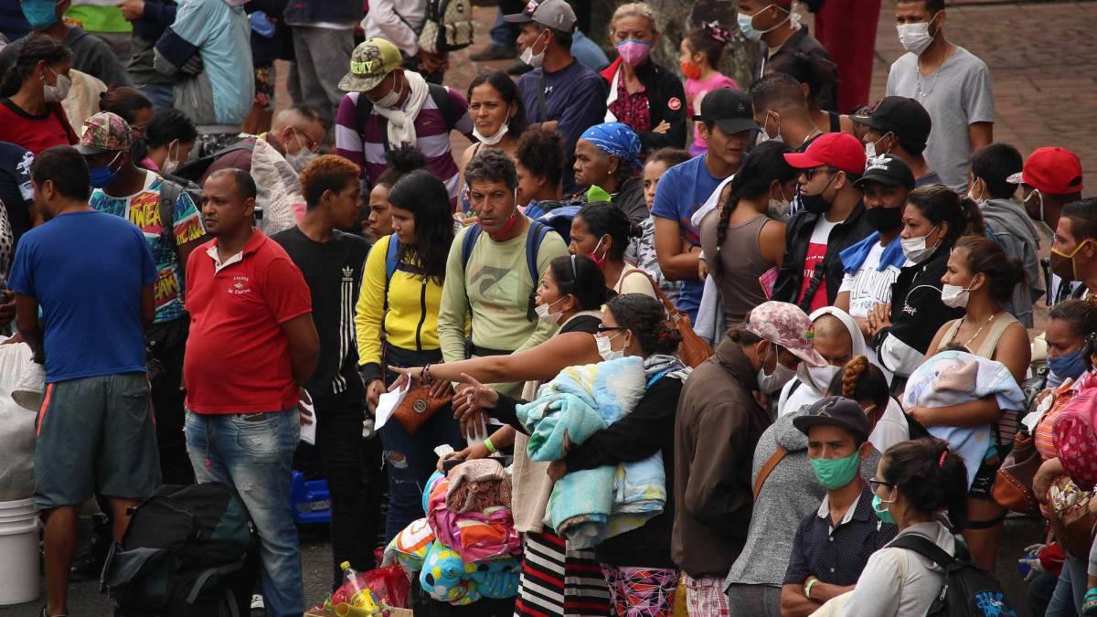 qué está pasando hoy día en venezuela