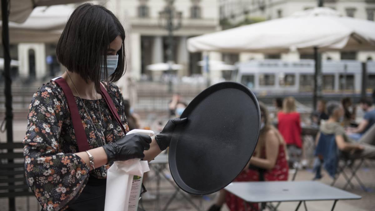 Coronavirus en España: resumen de noticias del 23 de mayo