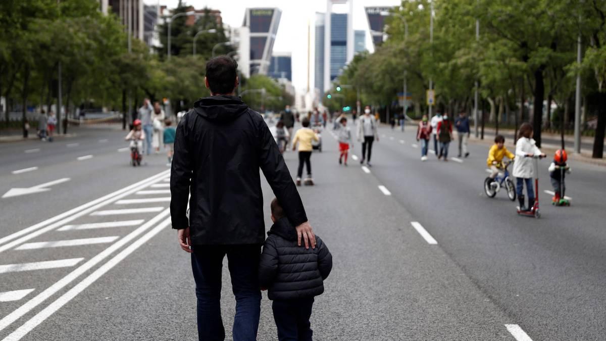 Desescalada por coronavirus en Madrid y Barcelona: ¿cuándo podrían pasar a la fase 2?