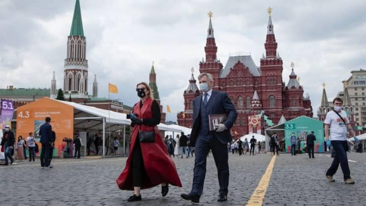 Rusia reanudará los vuelos internacionales