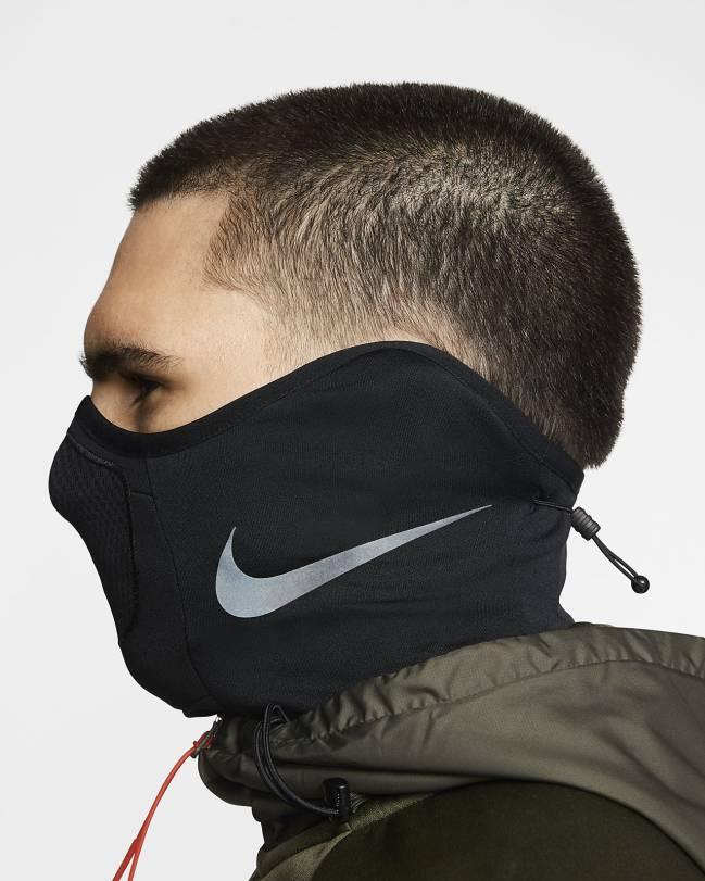 Mascarillas Reebok, Nike, Adidas y Puma: precios, tipos, características y dónde comprar