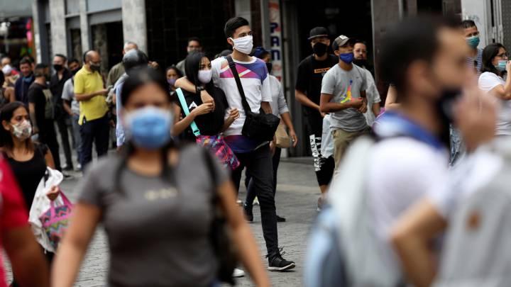 Coronavirus Venezuela: ¿cómo transferir un bono a un familiar ...