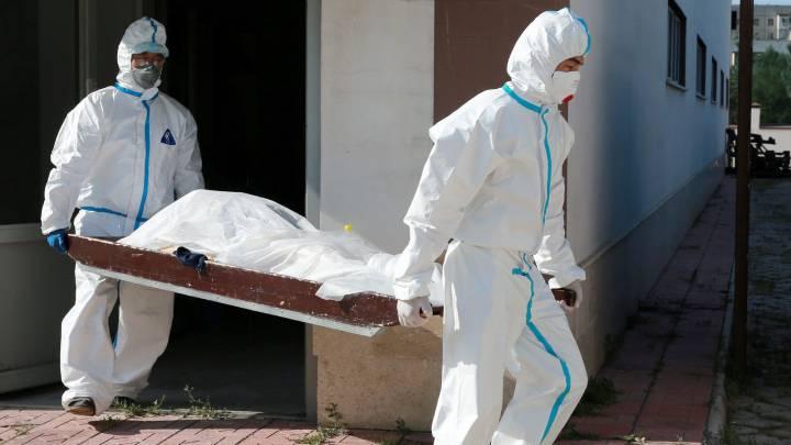Coronavirus   China advierte de un brote de neumonía más letal que ...