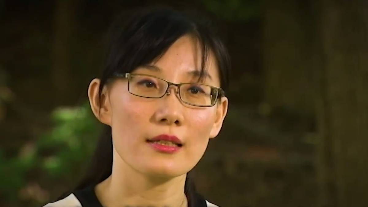 """Li-Meng Yan report 