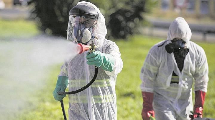 Una mujer de 52 años se convierte en el primer caso de virus del Nilo en Extremadura