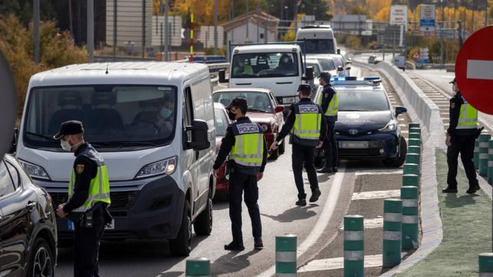 Confinamiento Madrid: ¿se puede salir de la comunidad cuando acabe el estado de alarma?