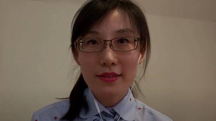 """Li-Meng Yan: """"Ahora en China tienen mil maneras de eliminar casos de la lista de diagnósticos oficiales"""""""