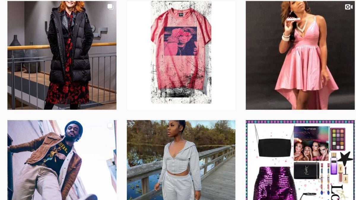 El 90% de influencers de moda española hace publicidad engañosa en Instagram