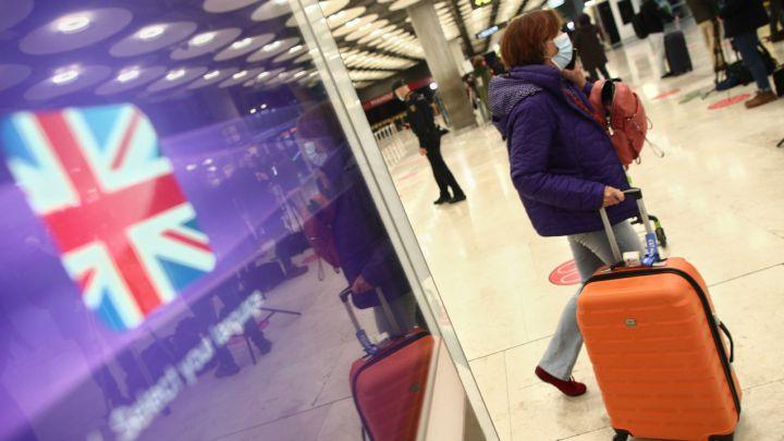 Coronavirus en España: nueva cepa en Reino Unido | Medidas en Madrid y  Navidad | 22 de diciembre - AS.com