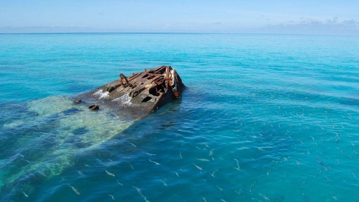 Un Barco Con 20 Personas Desaparece En El Triángulo De Las Bermudas As Com