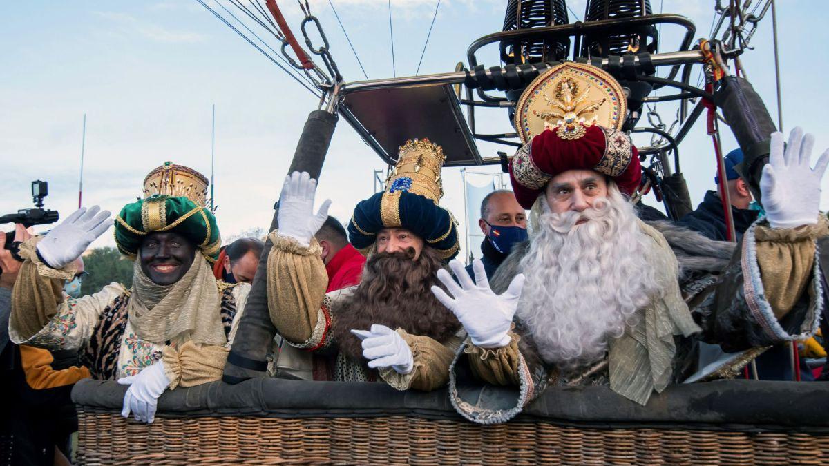 Día De Los Reyes Magos Origen Significado De Los Regalos Y Por Qué Se Celebra El 6 De Enero As Com