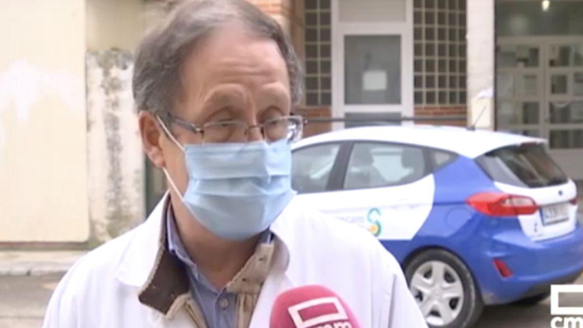 Médicos de Yepes encuentran un tratamiento eficaz contra la COVID-19
