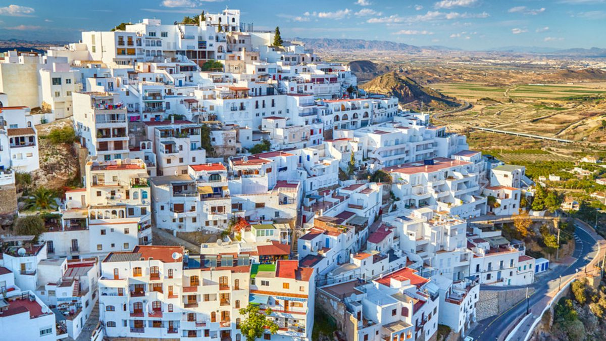 The Most Popular Towns in Spain by Province