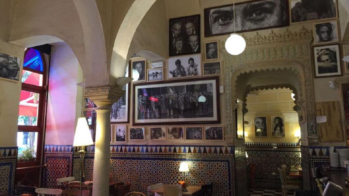 Descubren En Las Obras De Un Bar De Sevilla Un Baño Islámico Del Siglo Xii Decorado As Com
