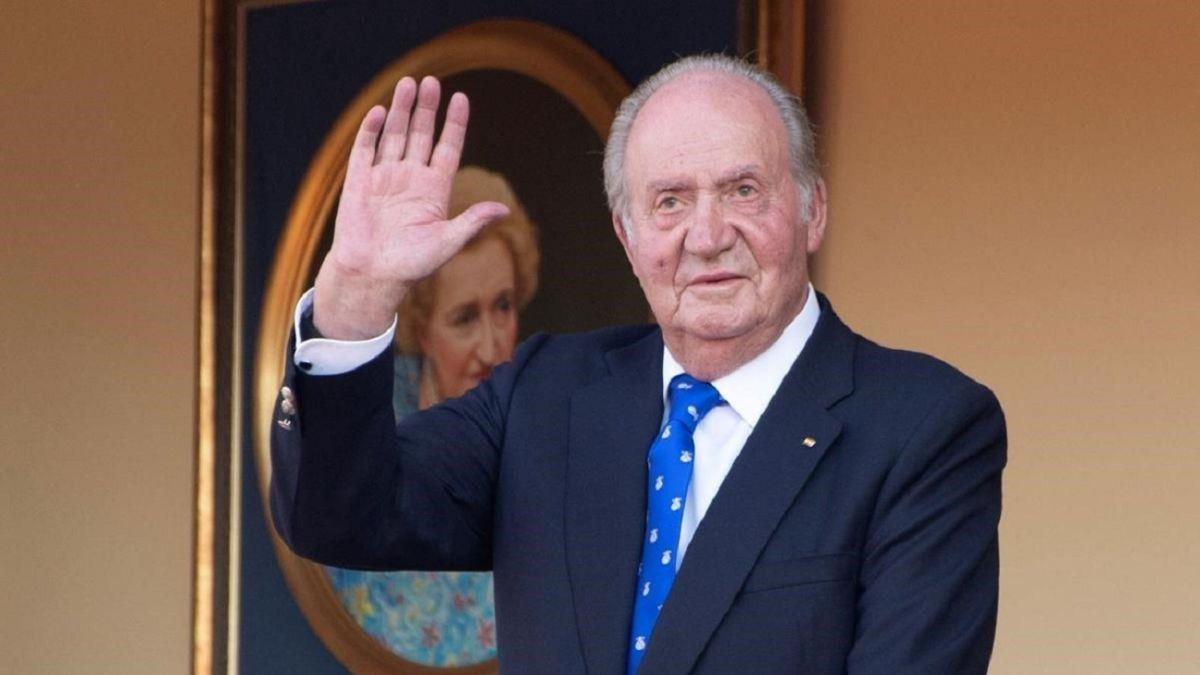 Juan Carlos I presenta una segunda regularización millonaria ante el fisco