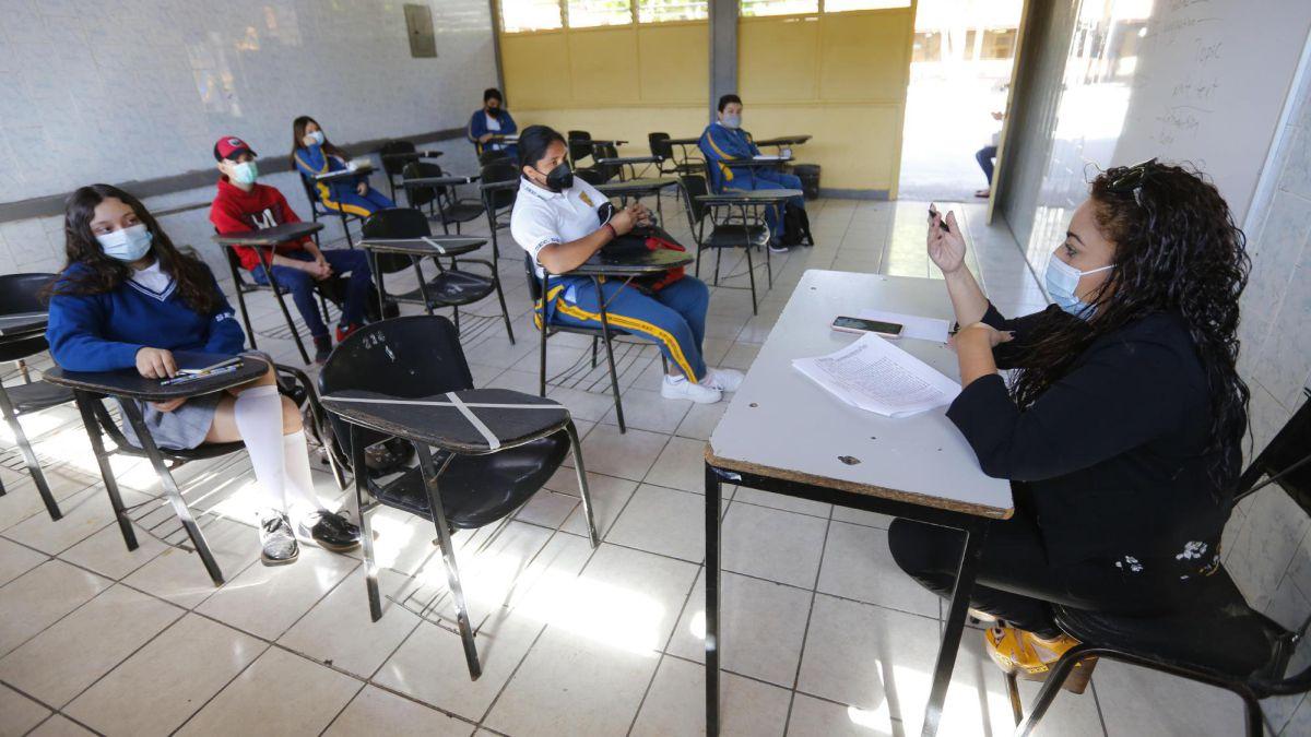 Coronavirus Paraguay: cuándo vuelven las clases presenciales
