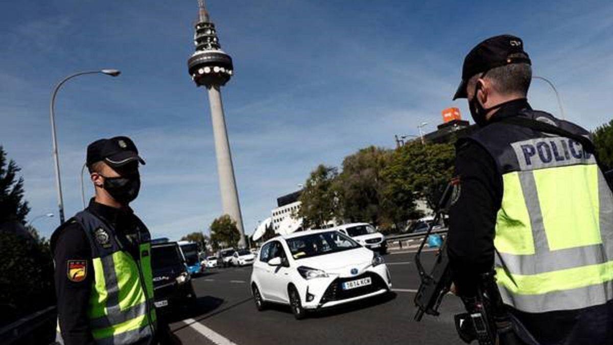 Las razones por las que Madrid se niega al cierre perimetral