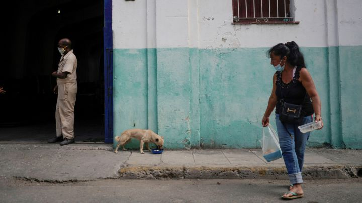 Fase final para la vacuna de Cuba