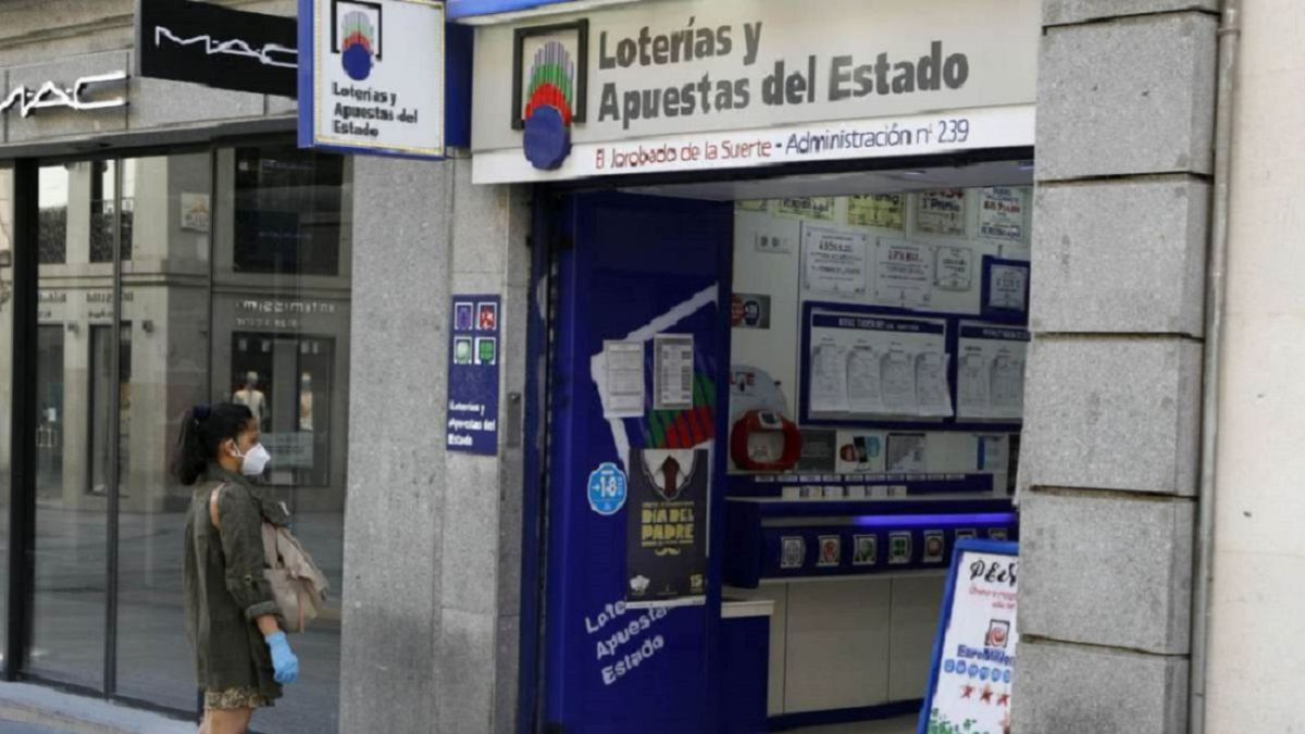 National Lottery: Check the results of the Father's Day draw today, Saturday, March 20