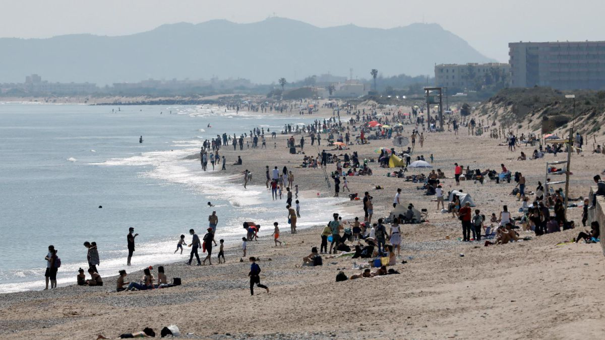 Easter Monday 2021 in Spain: In which communities is a holiday and why?